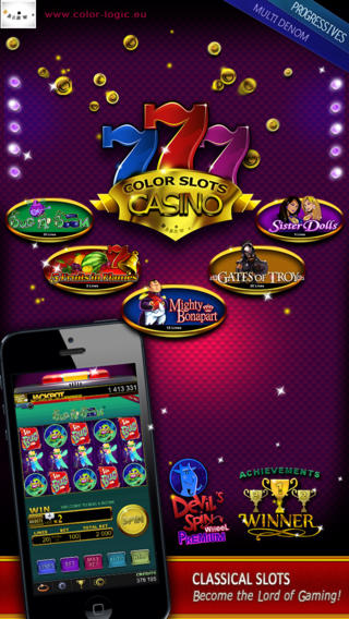 Our Top Rated iPad Casinos