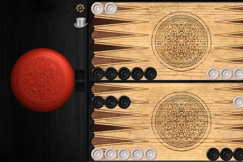 Backgammon Classic HD Free