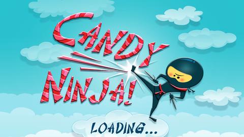 Candy Crush iPad Game