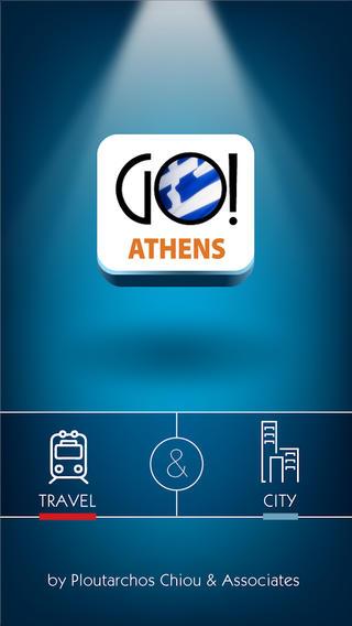 Go! Athens athens culture