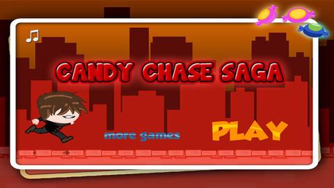 Candy Chase Saga