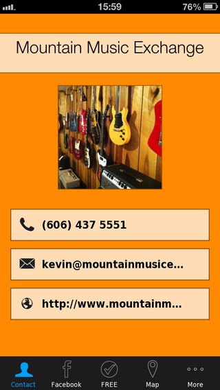 Mountain Music Exchange famous musicians