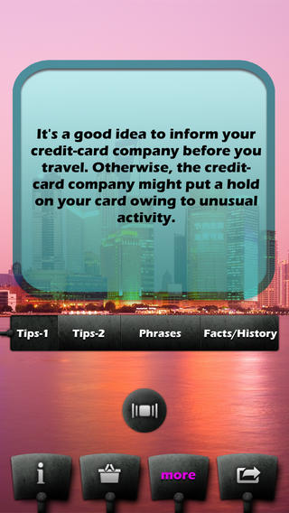 China Travel Tips w/ Facts & Phrases china facts