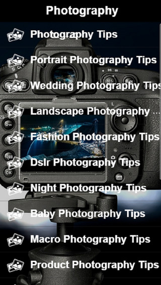 Photography Tips - Learn to Take Better Pictures With Photography Tips and Digital Photography Techniques amatuer photography contests 2014