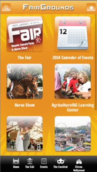 SussexCountyFairgrounds hamburg fairgrounds events