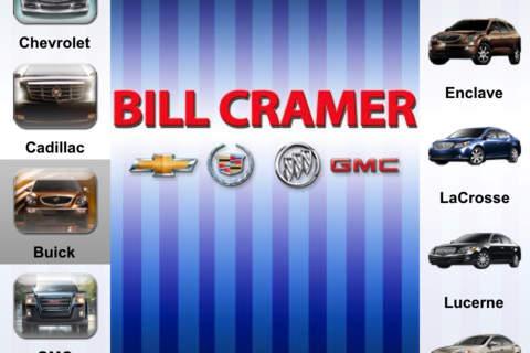 Bill Cramer GM biologycorner