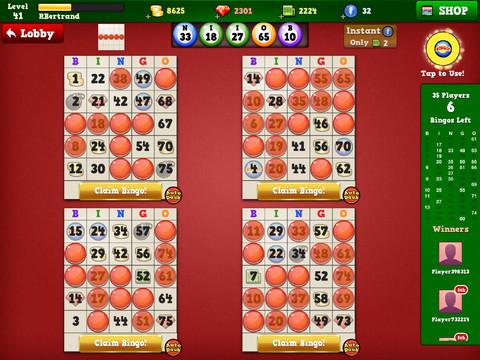 Bingo Vegas HD