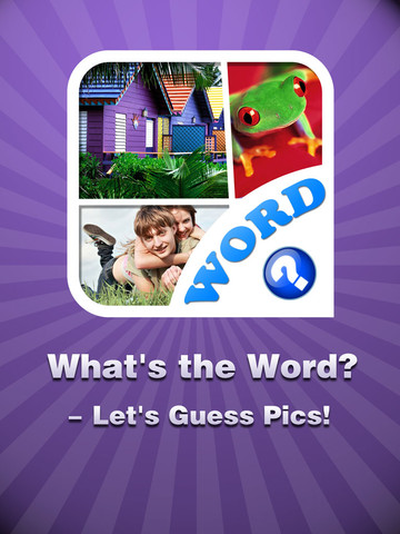 What`s the Word HD