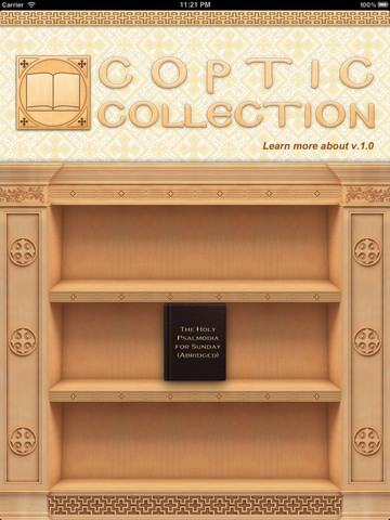 Coptic Collection