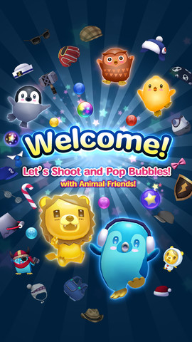 ZooZoo Bubble for Kakao 1.0