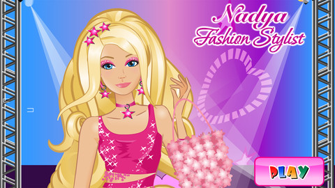 Nadya Fashion Stylist