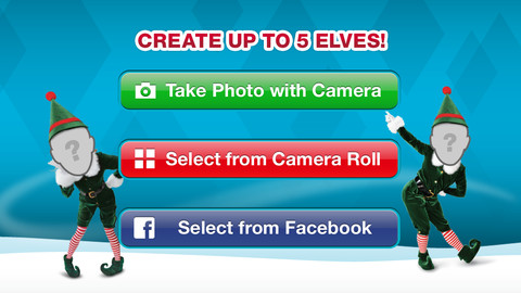 ElfYourself by OfficeMax officemax