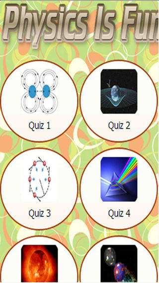 Physics Quiz 101 - Learn Physics Equations and Formulas in Interactive Classroom basic physics formulas