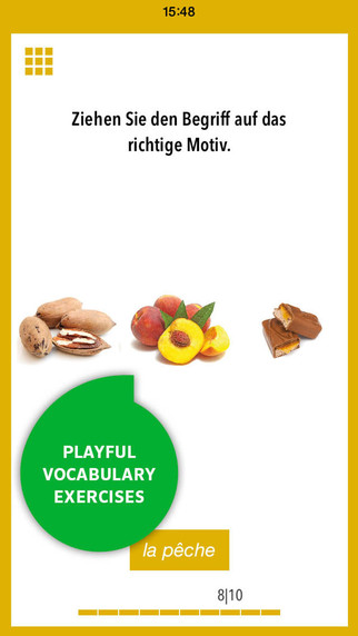 Learn French - French Vegetable Vocabulary - YouTube