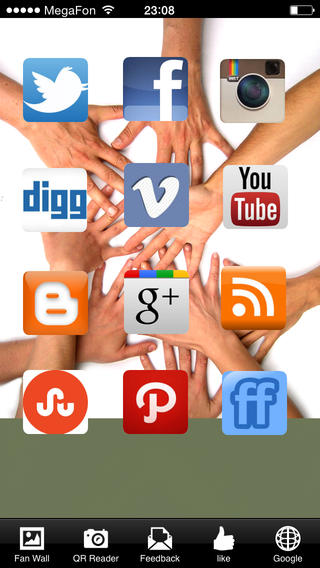 Ezy Social Networking pros of social networking
