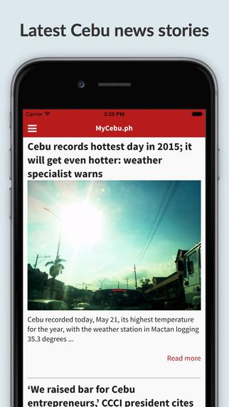 MyCebu.ph: Cebu News and Features cebu nightlife girls