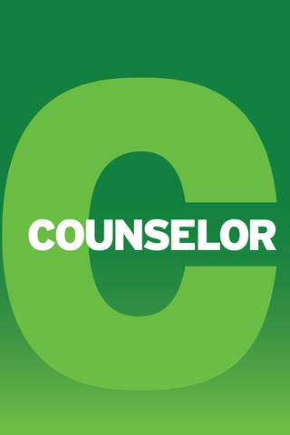 Counselor Magazine promotional products