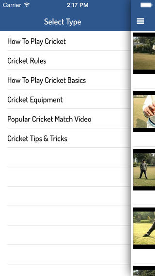 How To Play Cricket cricket trailer