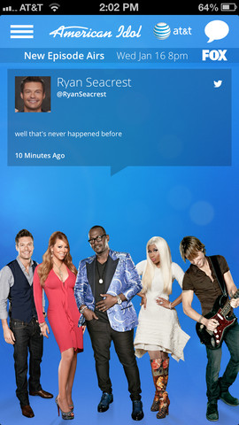 American Idol Official