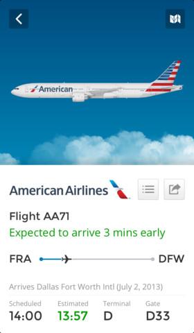 Flight Finder - Live Flight Status icelandair flight status