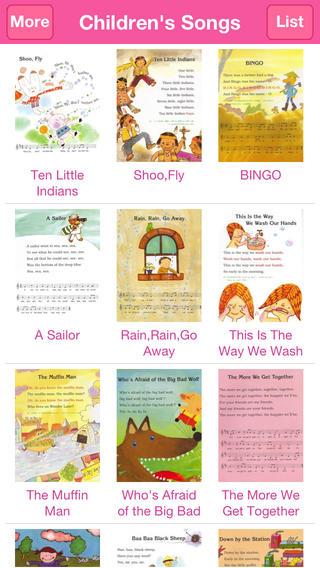 Preschool-Children`s Songs[Sound] preschool children s sermons