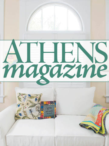 Athens Banner-Herald: Athens Magazine ancient athens culture