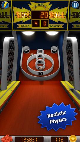 Skee-Ball 2