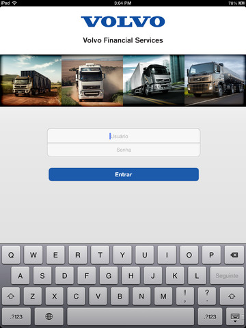 Volvo I-Finance volvo s90