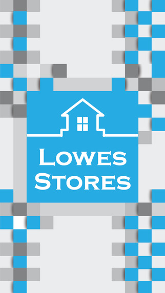 Great App for Lowes Stores dishwashers at lowes
