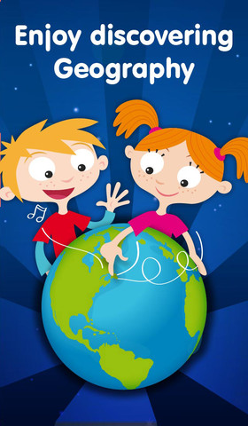 Planet Geo - geography games for kids & teenagers teenagers mcr