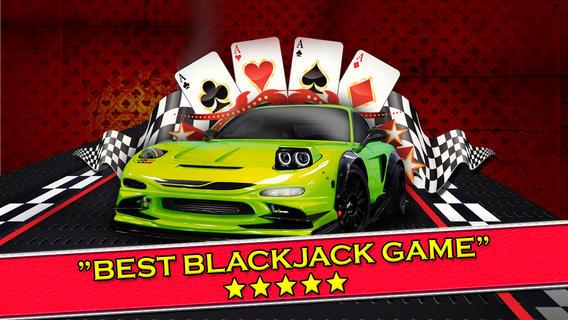 best blackjack games for ios