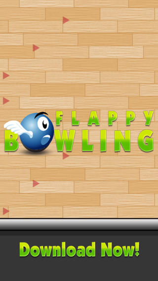 Flappy Bowling - A crazy Wyncity ten pin bowling game bowling equipment auction