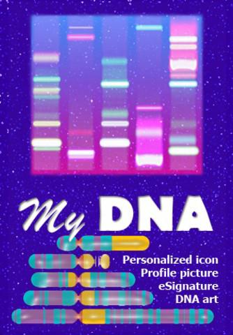 My DNA ancestry dna