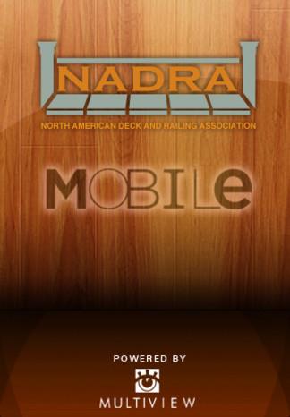 NADRA Mobile north american