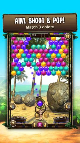 Bubble Safari™