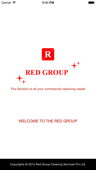 Red Group Cleaning types of cleaning agents