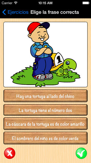 Read & Play in Spanish - Learning Reading Spanish with Montessori Methodology Exercises learning spanish online