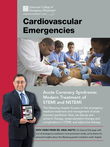 Cardiovascular Emergencies emergencies essentials