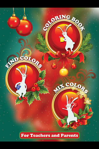 RealColor Christmas: Cognitive Color Identification for Pre-K using colors taken from your holiday surroundings soft surroundings outlet