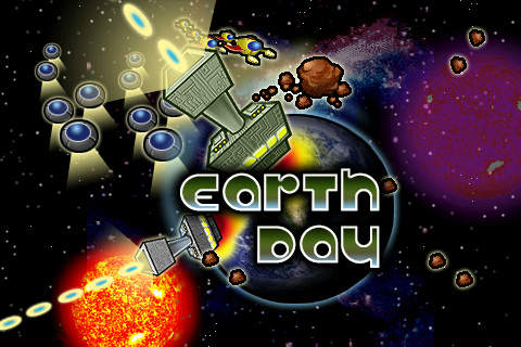 Earth Day earth day network