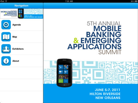 MBEA 2011 HD mobile banking apps
