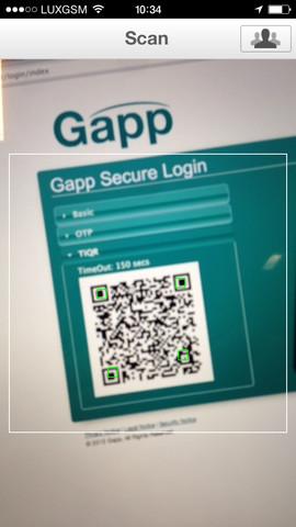 Gapp Login researchgate login