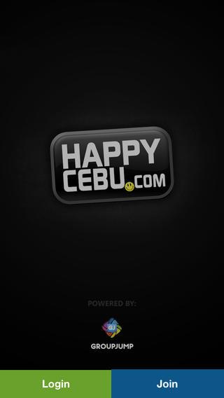 Happy Cebu cebu nightlife girls