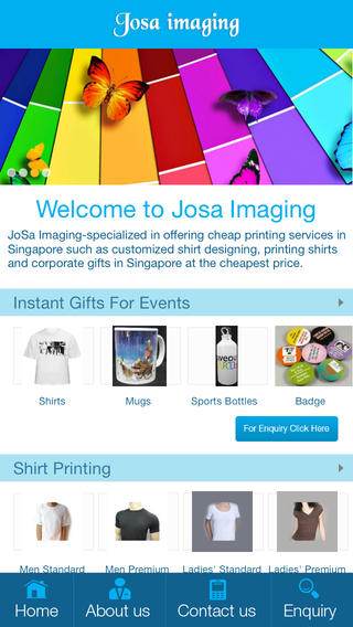 Josa Imaging cheap printing