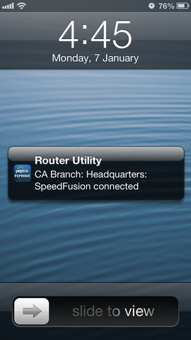 Router Utility