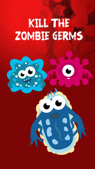 Kill zombie germs 1.0.0