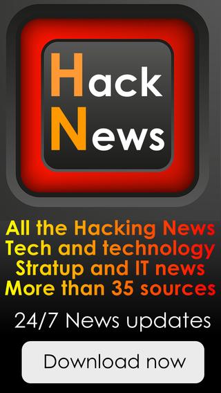 Hacker news app - All Hacking news, firewalls technology news reader and anti virus alerts asianet news