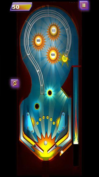 Pinball 3D - Pro 3d pinball games