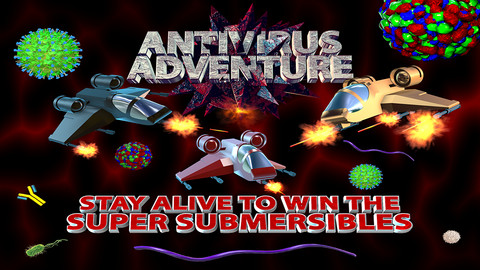 Antivirus Adventure antivirus malware protection