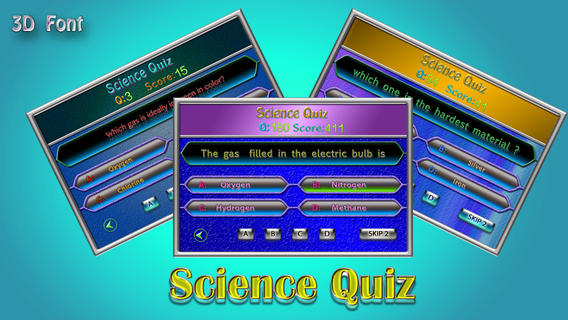 Science Quiz - Challenge Your Friends! Contains Botany Quiz,Zoology Quiz,Maths Quiz,Physics Quiz,Invention Quiz,Planet Quiz,Chemistry Quiz,Earth Quiz,Solar System and Many More ! africa map quiz